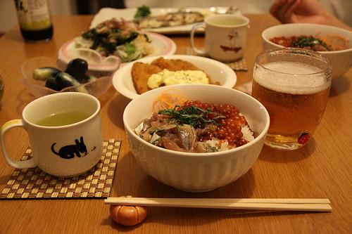 09/12/2009 Dinner